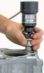 BOSS布氏硬度测量系统